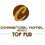Commercial Hotel - St Kilda Accommodation