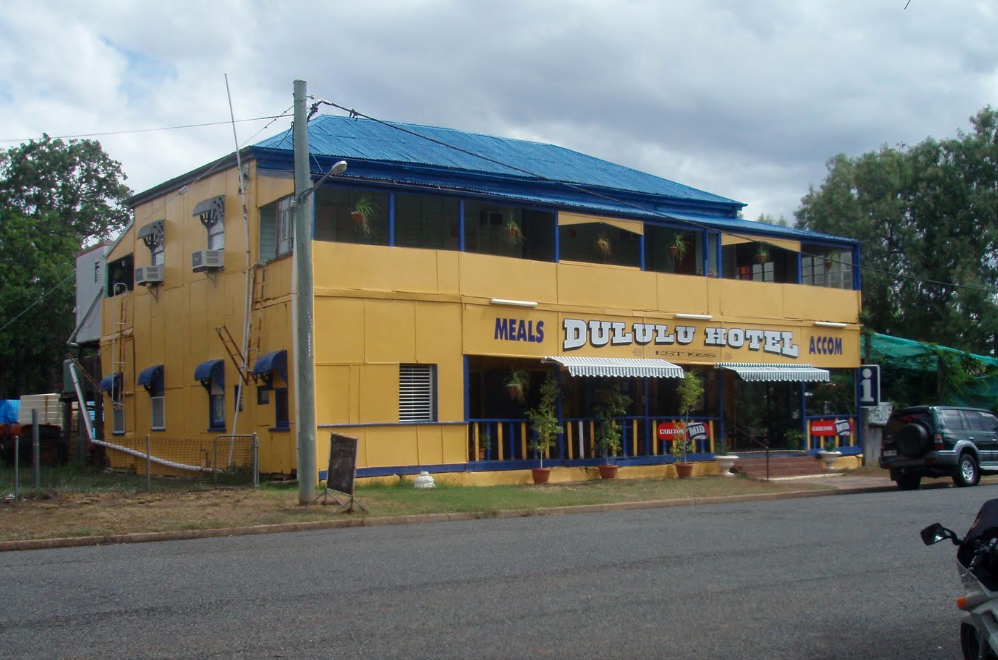 Dululu Hotel - St Kilda Accommodation