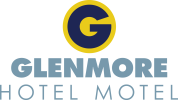 Glenmore Hotel-Motel - St Kilda Accommodation