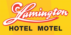 Lamington Hotel Motel - St Kilda Accommodation