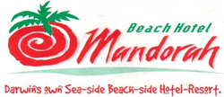 Mandorah Beach Hotel - St Kilda Accommodation