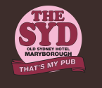 Old Sydney Hotel - St Kilda Accommodation