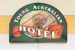 Young Australian Hotel - St Kilda Accommodation