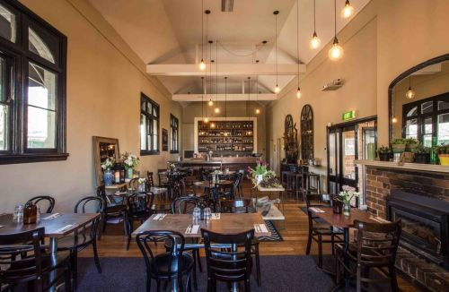 Union Bank Wine Bar - St Kilda Accommodation
