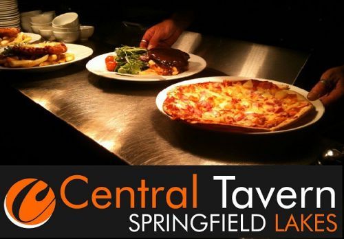 Central Tavern Springfield Lakes - St Kilda Accommodation