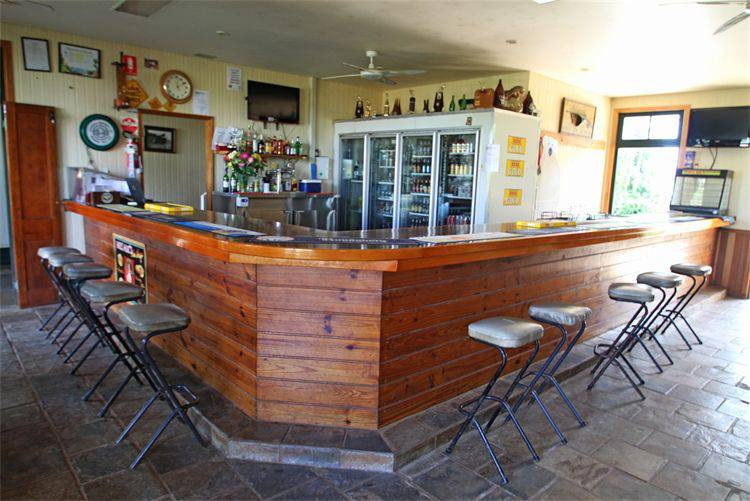 Garradunga Hotel - St Kilda Accommodation