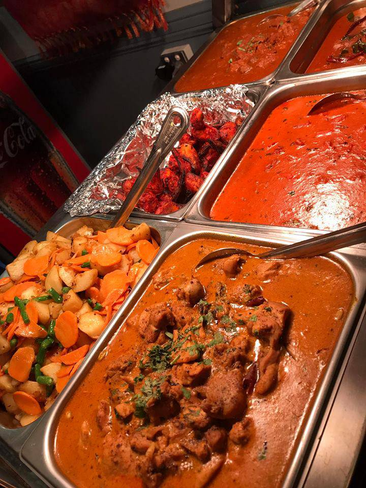Royal Indian Kitchen Restaurant - St Kilda Accommodation
