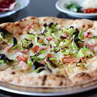 Francies Pizzeria - St Kilda Accommodation