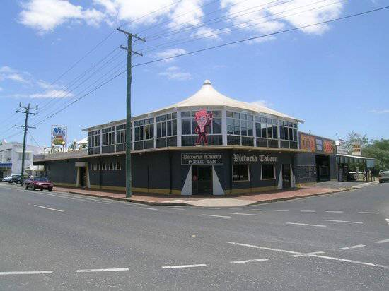 Victoria Tavern - St Kilda Accommodation