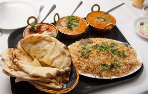 Neelam Indian Restaurant - St Kilda Accommodation