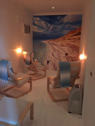 Salty Kisses Natural Therapy Centre - St Kilda Accommodation