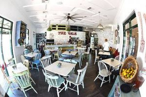 The Vale Cafe - St Kilda Accommodation