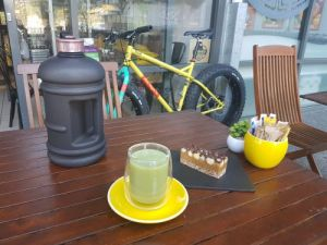 Gobblegutz Espresso Bar  Gourmet Food Store - St Kilda Accommodation