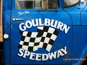 50 years of racing at Goulburn Speedway - St Kilda Accommodation
