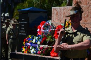 Anzac Day Charters Towers - St Kilda Accommodation