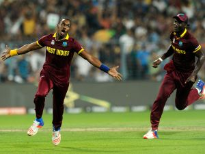 ICC Men's T20 World Cup - West Indies v Qualifier B2 - St Kilda Accommodation