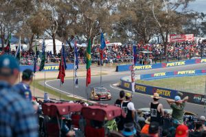 Supercars Supercheap Auto Bathurst 1000 - St Kilda Accommodation