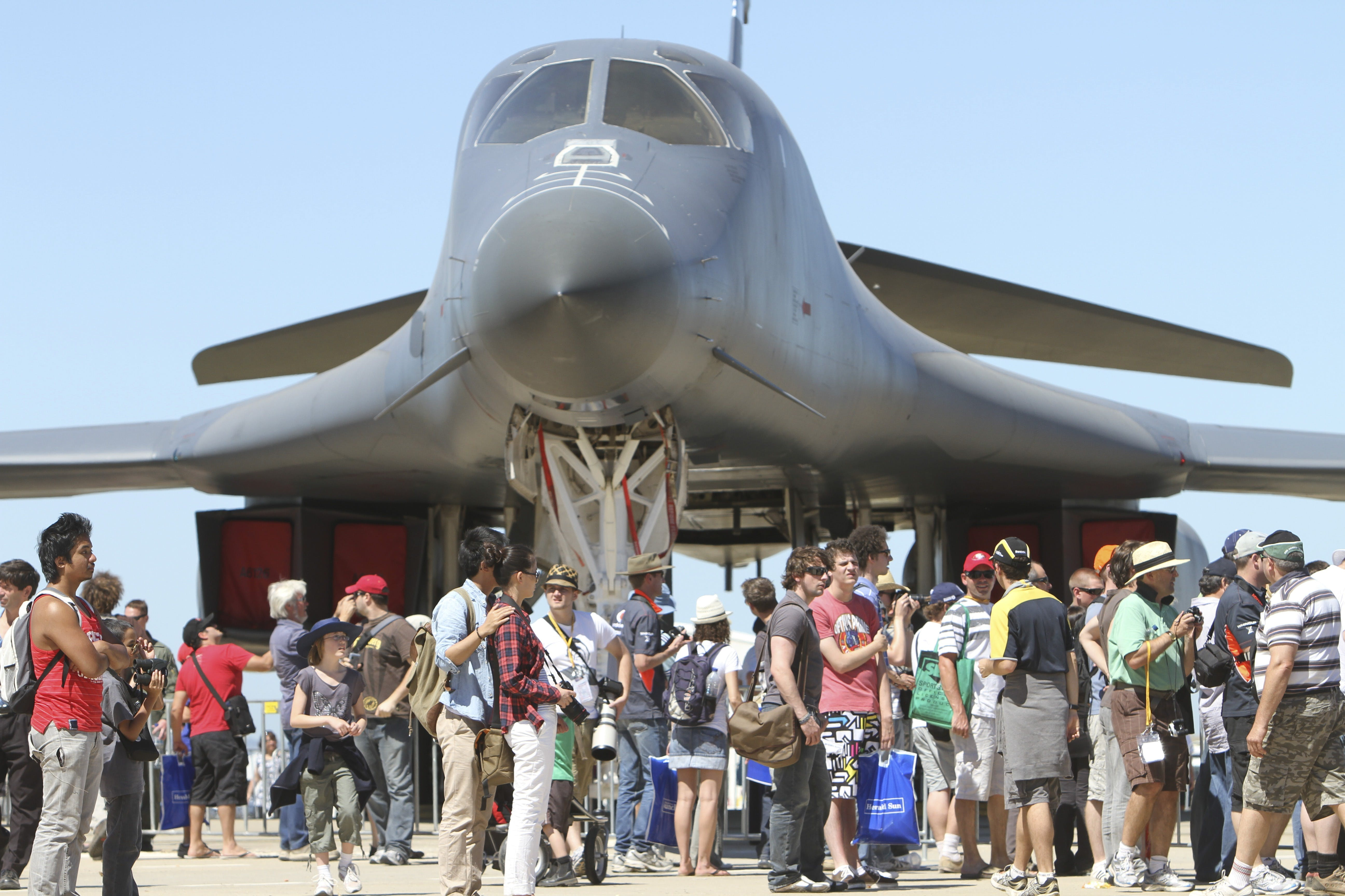 Australian International Airshow - St Kilda Accommodation