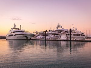 Australian Superyacht Rendezvous - Great Barrier Reef edition - St Kilda Accommodation