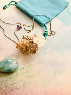 Make Your Own Manifestation Necklace Workshop - St Kilda Accommodation