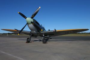 October Weekend Aircraft Showcase - St Kilda Accommodation