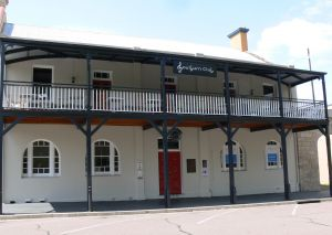 Open Mic Night at the Goulburn Club - St Kilda Accommodation