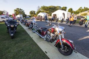 Wauchope MotoFest - St Kilda Accommodation