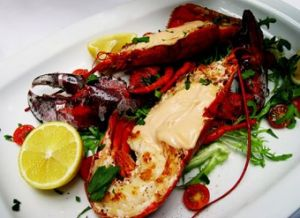 The Lighthouse Seafood Restaurant  Bar - St Kilda Accommodation