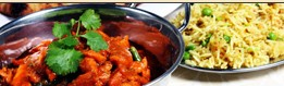 Balusu's Indian Cuisine - St Kilda Accommodation