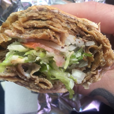 Mums Kebabs - St Kilda Accommodation