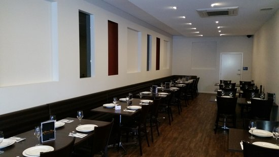 Drouin Thai Restaurant - St Kilda Accommodation