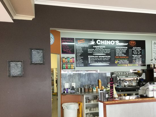 Chino's on Victoria - St Kilda Accommodation