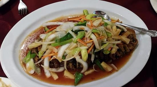 Greenwell Point Chinese Restaurant - St Kilda Accommodation