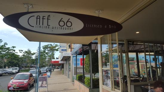 Cafe 66 - St Kilda Accommodation