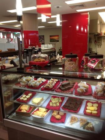 Little Red Cafe  Take Away - St Kilda Accommodation