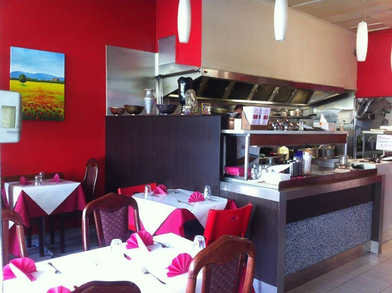 Shiv Indian Cuisine - St Kilda Accommodation