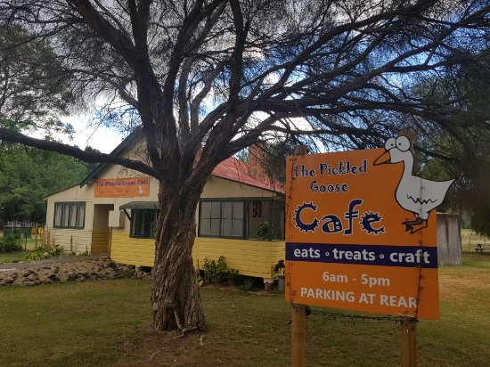 The Pickled Goose Cafe - St Kilda Accommodation
