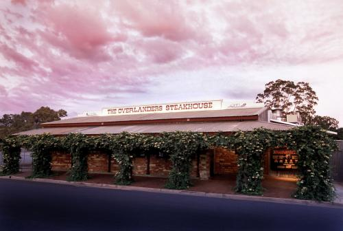The Overlanders Steakhouse - St Kilda Accommodation