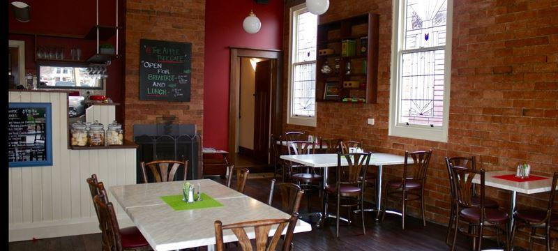 The Apple Tree Cafe - St Kilda Accommodation