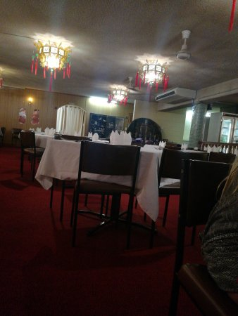 Wai Young Chinese Restaurant - St Kilda Accommodation