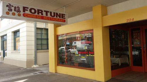 Fortune Chinese Restaurant - St Kilda Accommodation