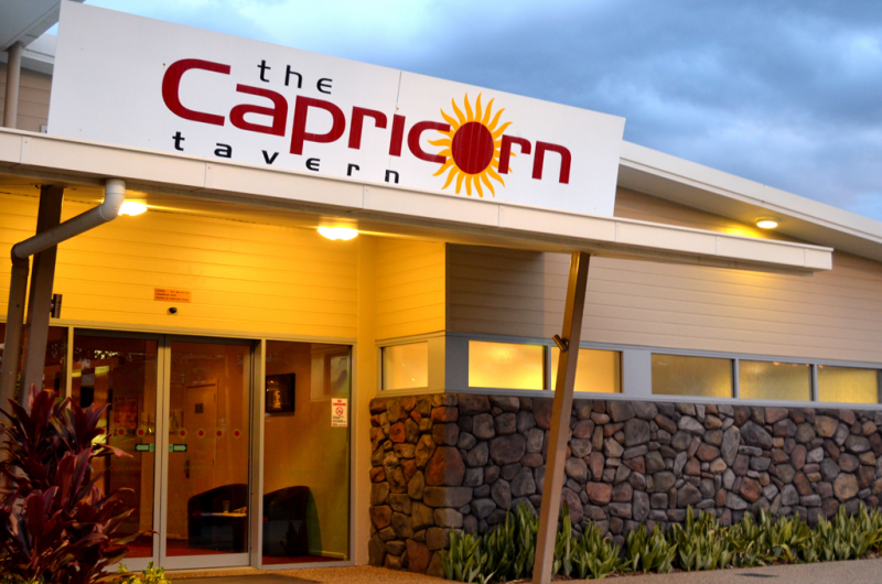 Capricorn Tavern - St Kilda Accommodation