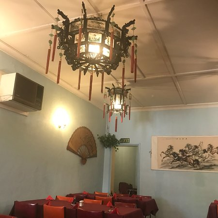 Connaught Chinese Restaurant - St Kilda Accommodation