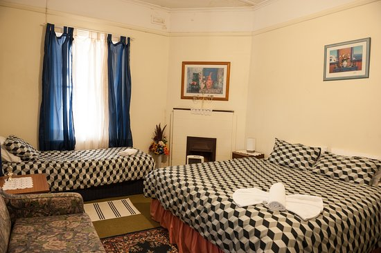 Mannum Hotel - St Kilda Accommodation
