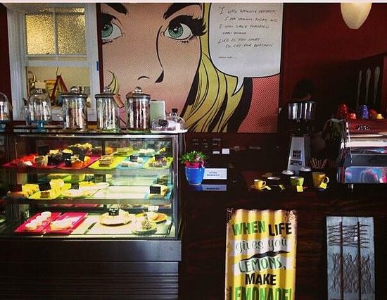 Giallo Espresso - St Kilda Accommodation