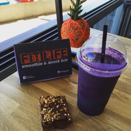 Fit Life Smoothie N Snackbar - St Kilda Accommodation