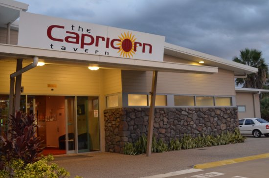 The Capricorn Tavern - St Kilda Accommodation