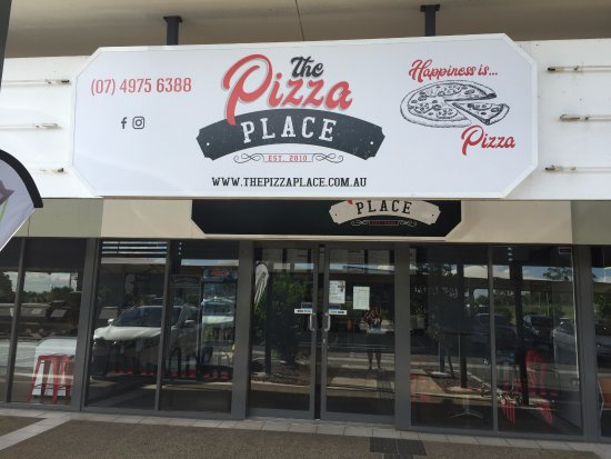 The Pizza Place - St Kilda Accommodation