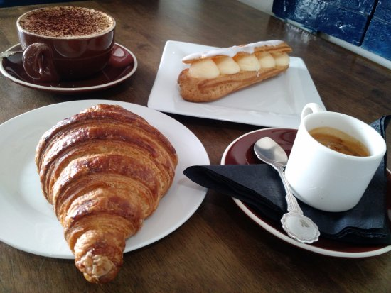 Ben's Patisserie - St Kilda Accommodation