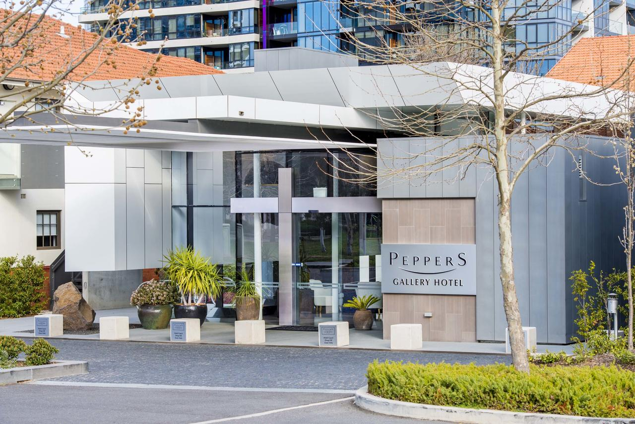 Peppers Gallery Hotel - St Kilda Accommodation